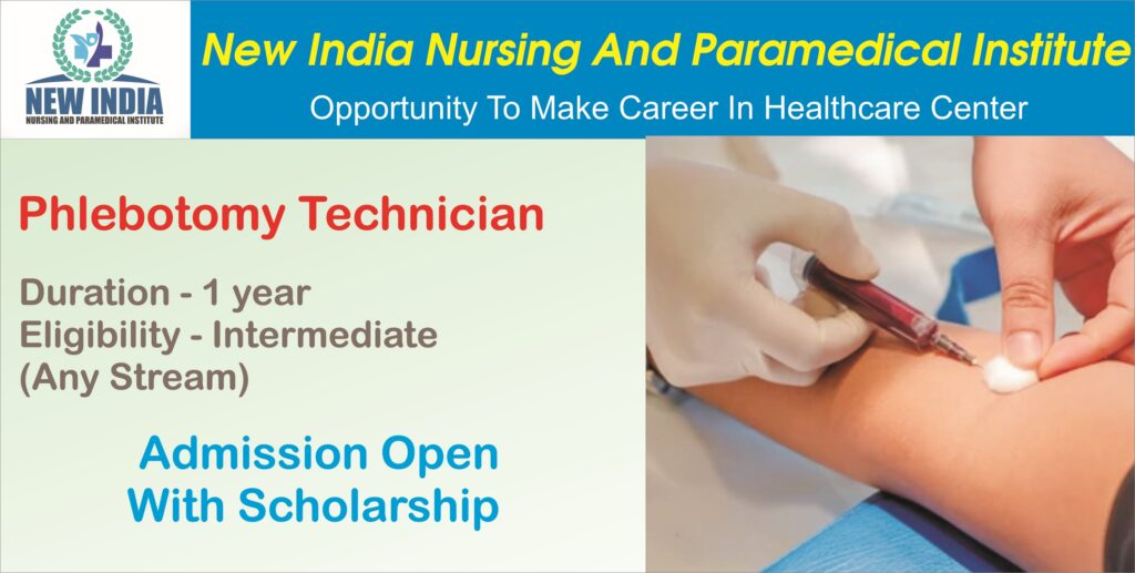 phlebotomy technician course