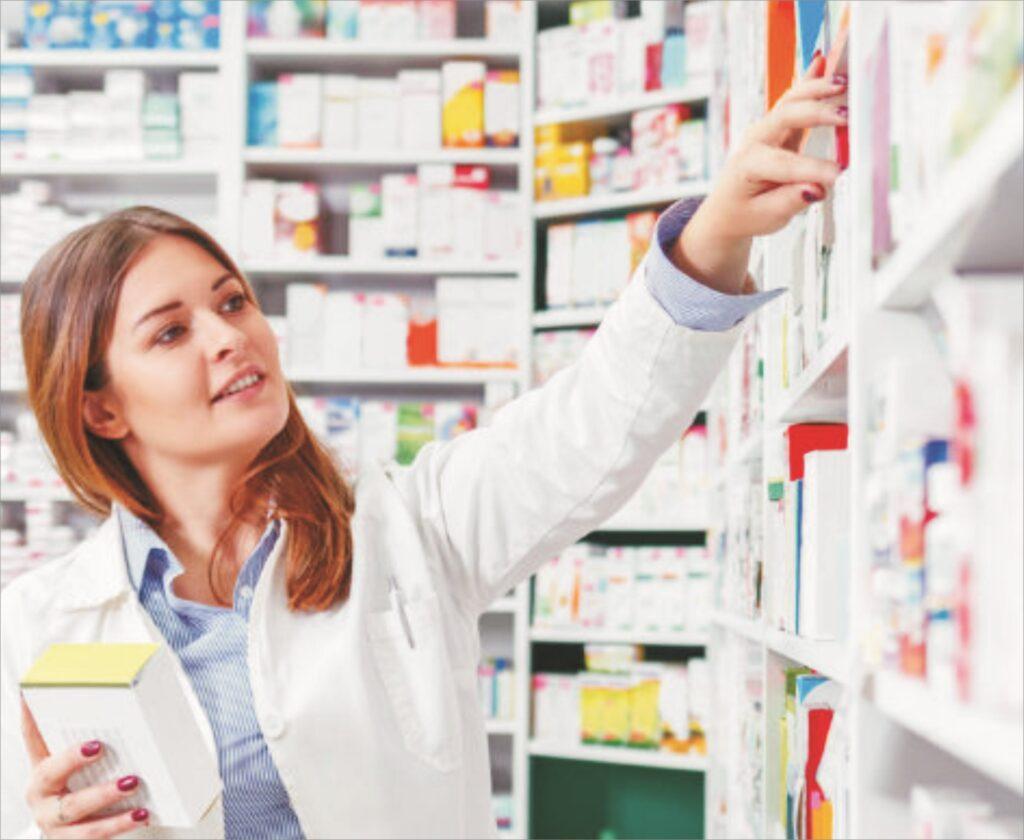 d pharma